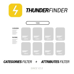 Read more about the article Ultra fast search module. MooFinder is now ThunderFinder 2.1.1