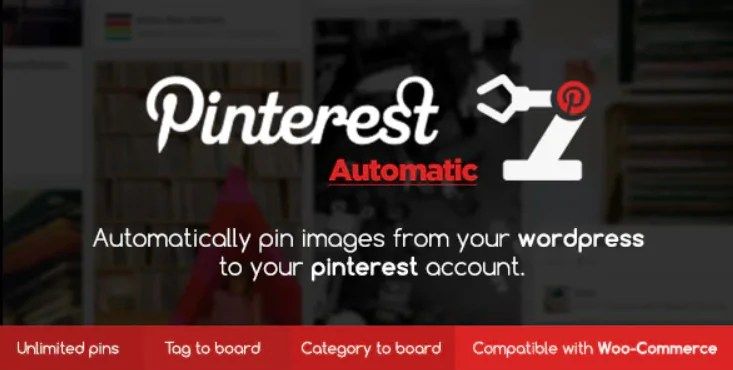 You are currently viewing Pinterest Automatic 4.14.4 NULLED – Pin WordPress Plugin