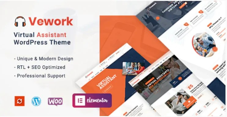 You are currently viewing Vework 1.0.3 Nulled – Virtual Assistant WordPress Theme