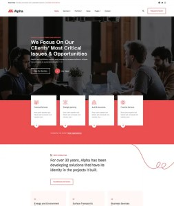 Read more about the article JA Alpha 2.0.2 – Consulting Business Joomla Template