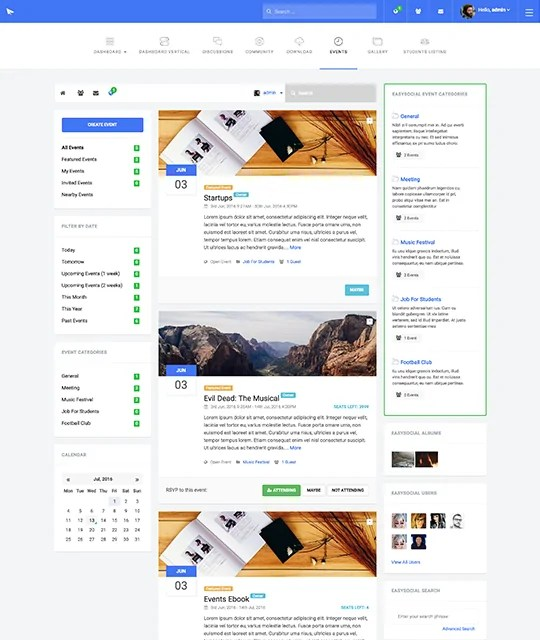 You are currently viewing JA Intranet 2.0.0 – Dedicated Joomla Intranet Template
