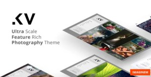 Read more about the article Kreativa 7.4 – Photography Theme for WordPress