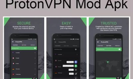ProtonVPN Mod APK