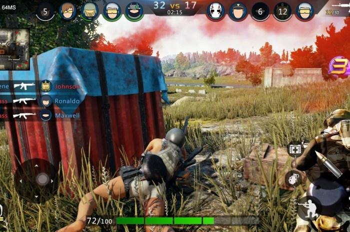 Encounter Strike Mod APK Latest Version