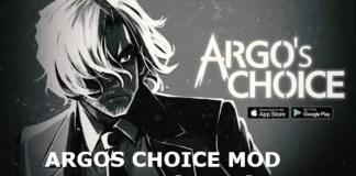 Argos Choice MOD APK Free Download