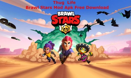 Brawl Stars Mod Apk Free Download