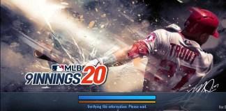 MLB 9 Innings 20 APK