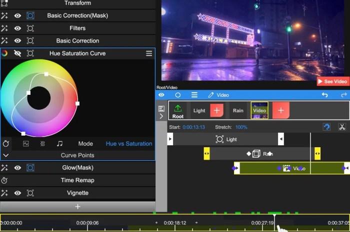 Node Video Mod APK 2.0