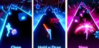 Beat Blade Mod APK Free Download