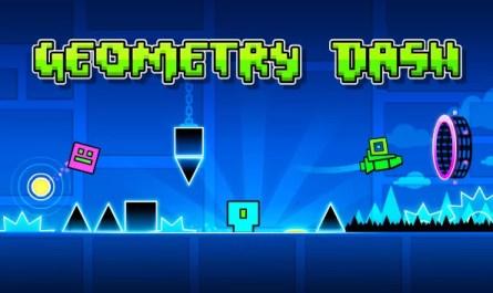 Download Geometry Dash Mod APK