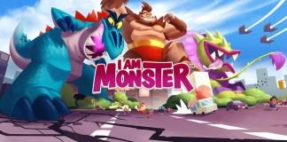 I Am Monster Idle Destruction MOD APK