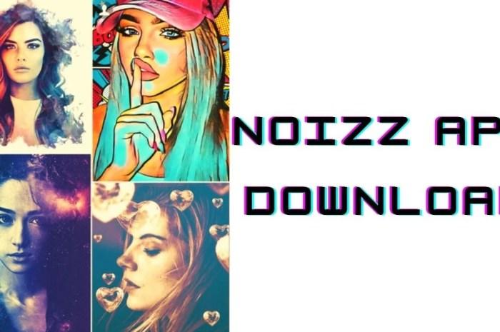 Noizz Mod APK Latest Version Free Download
