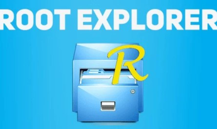 Root Explorer Mod APK