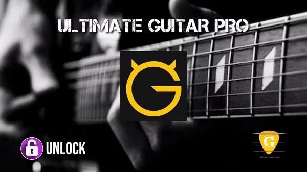 Ultimate Guitar Pro Mod