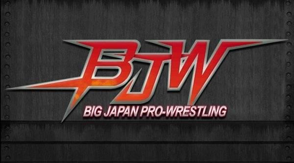 Watch Wrestling BJW Death Match King Death 1/4/21