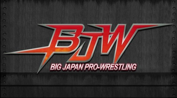 Watch Wrestling BJW New Year 1/2/21