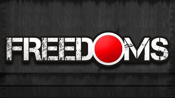 Watch Wrestling Freedoms : FREEDOMS 11th Anniversary Show 10/4/20