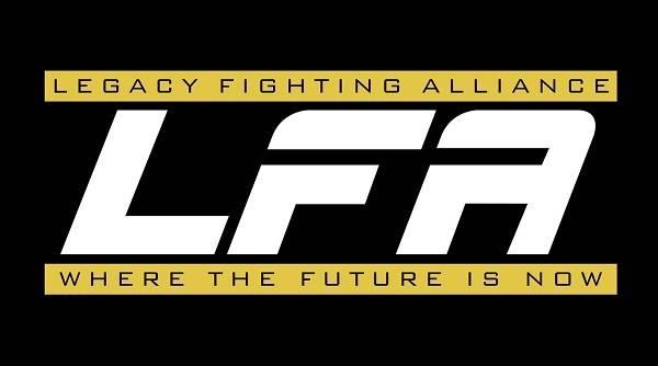 Watch Wrestling LFA 101
