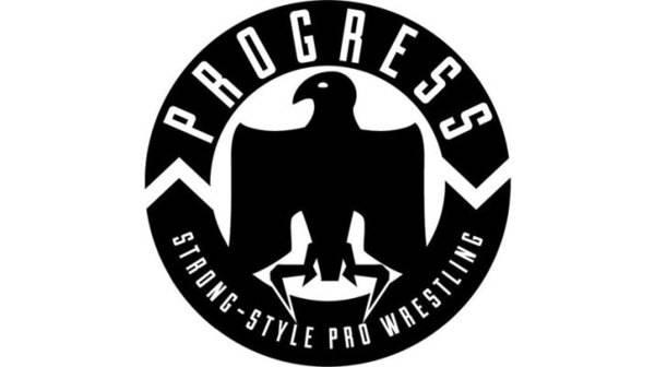 Watch Wrestling Progress Wrestling Chapter 105 Bring The Thunder 2/27/21