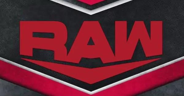 Watch Wrestling WWE RAW 8/16/21
