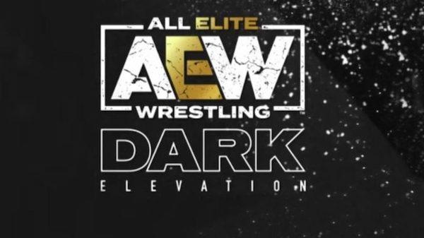 Watch Wrestling AEW Dark Elevation 9/13/21