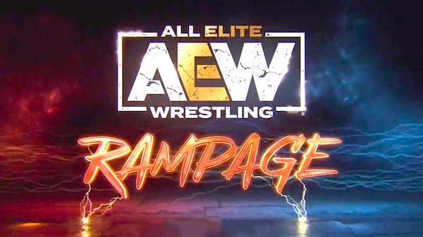 Watch Wrestling AEW Rampage Live 9/17/21