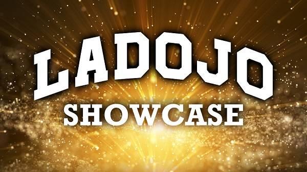 Watch Wrestling NJPW LA Dojo Showcase 2 9/10/21
