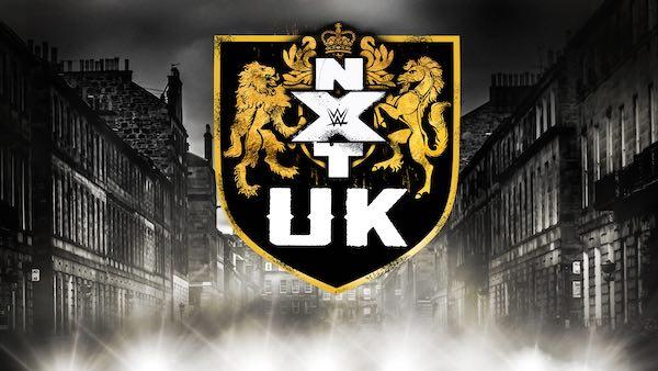 Watch Wrestling WWE NXT UK 9/23/21