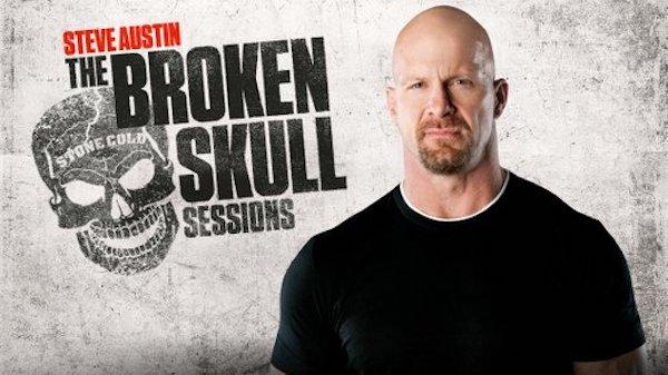 Watch Wrestling WWE Steve Austins Broken Skull Sessions S01E20: Seth Rollins