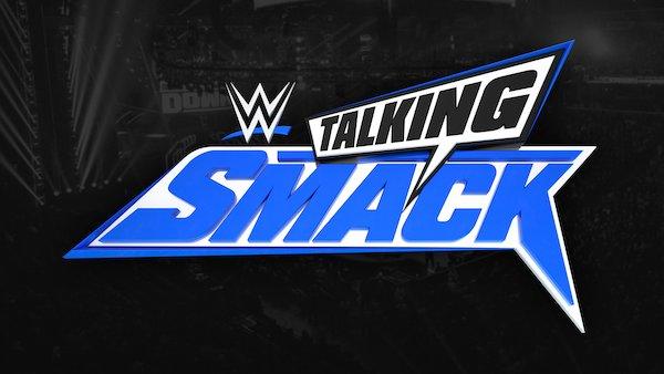 Watch Wrestling WWE Talking Smack 9/25/21