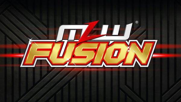 Watch Wrestling MLW Fusion ALPHA4