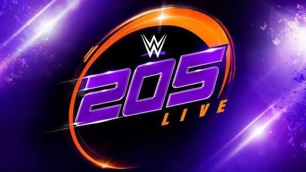 Watch Wrestling WWE 205 Live 10/15/21