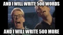 Source: Writers Write