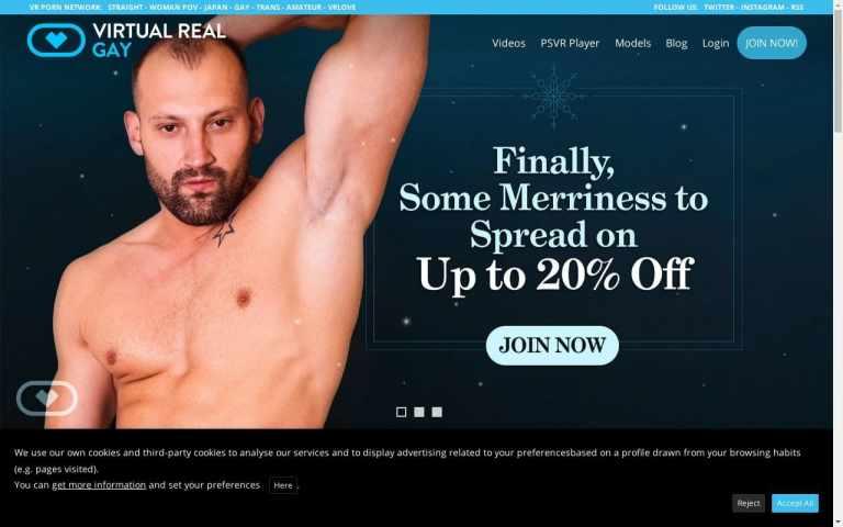 Virtual Real Gay - best Gay Vr Porn Sites