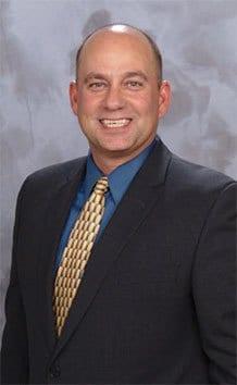Troy Moran