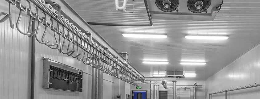 Arizona Industrial Refrigeration Systems