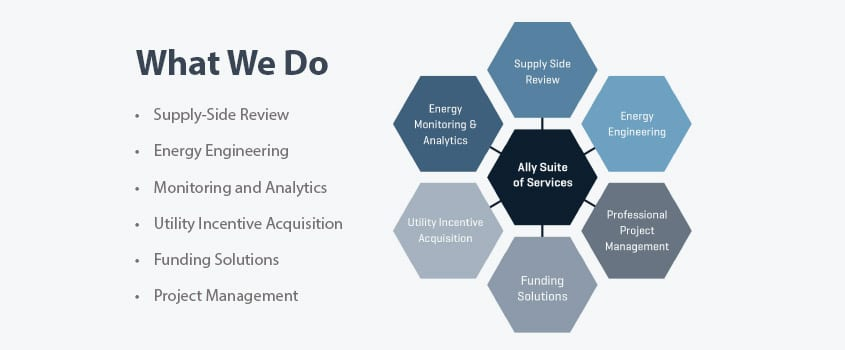Ally What We Do Graphic