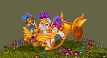 allyalbon_2015_My_Little_Pony_Royal_Guards