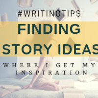 Where to find great story ideas...
