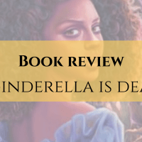 Book Review: Cinderella is Dead