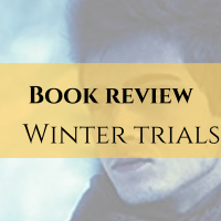 Book Review:  Winter Trials by  K.S. Marsden