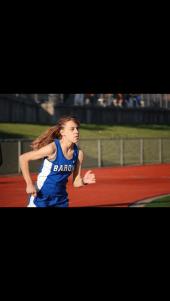 Maria Carderelli: 400 m