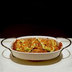 Vegan-Thai-Tofu-Enchiladas