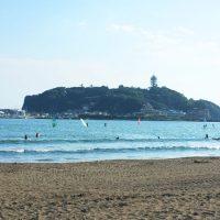 藤沢江ノ島