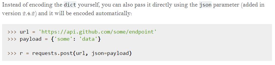 PYTHON POST HTTP ERROR 400 BAD REQUEST - Dialogflow Fulfillment