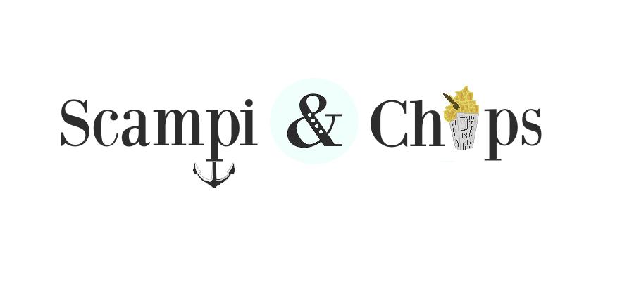 Scampi N Chips 1