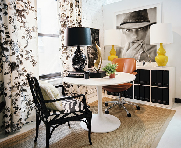 3 Ways to Make Most Home Office - Allongé Magazine