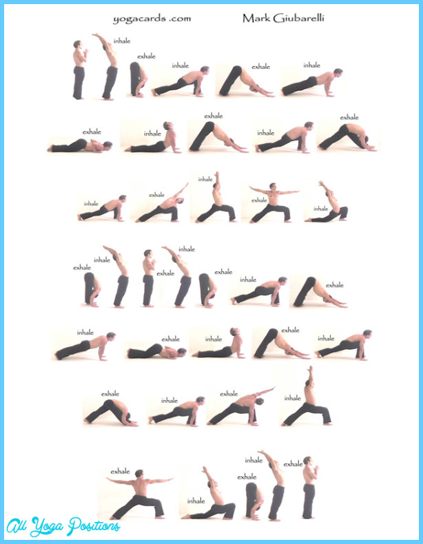 photo regarding Free Printable Yoga Poses named No cost Printable Yoga Poses Chart