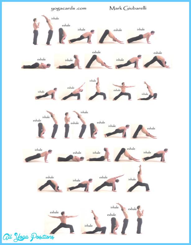 Free Printable Yoga Poses Chart | Kayaworkout co