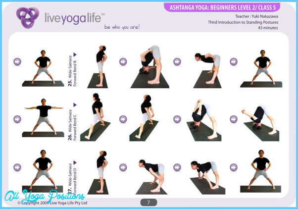 Chair Yoga Poses For Beginners  AllYogaPositionscom